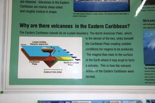 Detalle muy interesante de la razón por la que se produce el vulcanismo es esta zona.