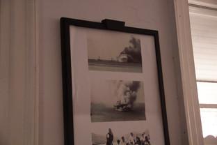 Fotos del incendio