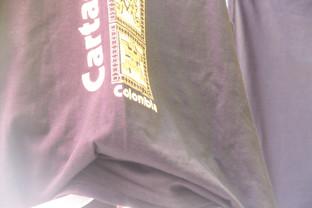 ...o camisetas