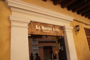 """Parece que """"la movida"""" madrileñas llegó hasta Cartagena"""