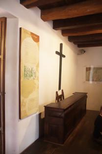 Mesa del inquisidor