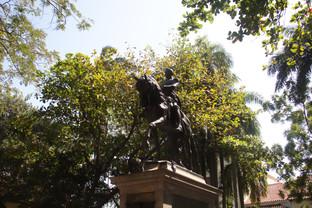 Otra vista de Bolñivar