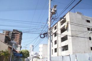 Barullo de cables