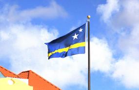 Bandera de Curaçao