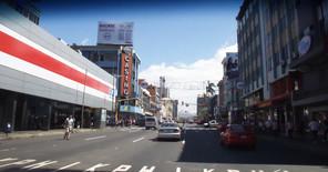 La avenida 2 de San José