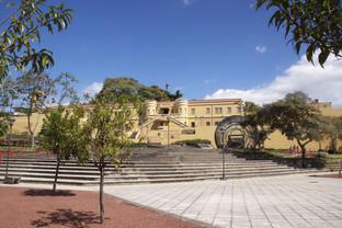 Museo Nacional de Costa Rica
