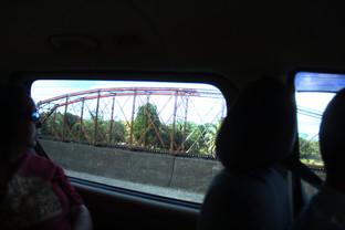 Puente del antiguo ferrocárril