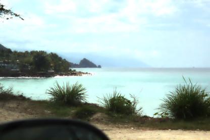 Bahía de Bancdera