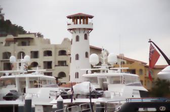 Faro de Cabo San Lucas