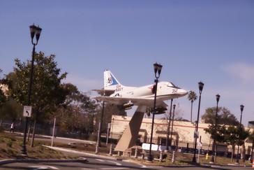 Base Naval de Coronado
