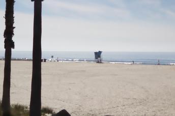 Playa en Coronado
