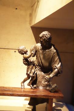 José y el niño