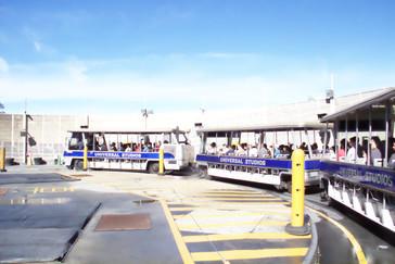 El autobús que nos lleva