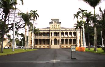 Palacio Iolani
