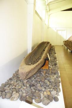 Barca de tronco
