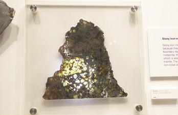 Otro meteorito