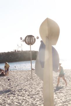 Otras dos esculturas