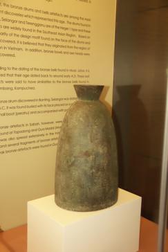 Vasija de bronce