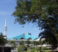 Mzquita Masjid Negara