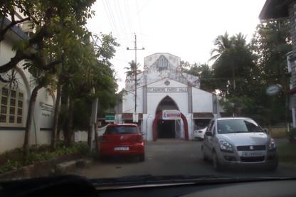 Iglesia de St. Andrews