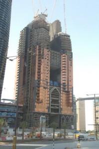 Bab El Qsar, hotel