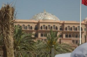 Palacio de los emiratos