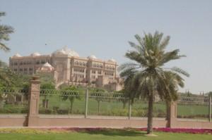 Hotel Palacio de los Emiratos