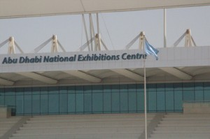 Abu Dabi National Exhibitios Centre