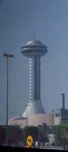 Torre del cielo, Sky Tower