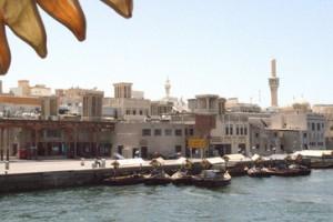 Barcas, torre de los vientos, minarete mezquita