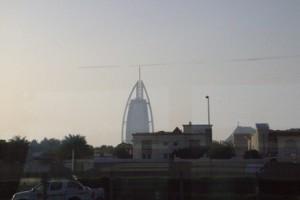 Hotel Burj Al Arab, hotel vVela