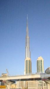 Burj Al Kaliffa