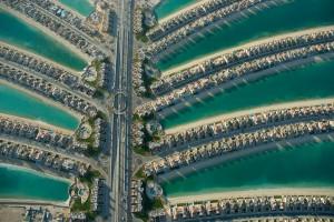 La idea de que cada casa tiene su trocito de playa