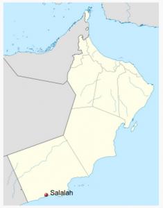 Ubicación de Salalh