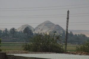 Pirámides de Abusir
