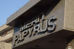 Merit Papyrus