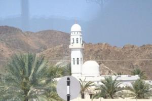 Otra mezquita