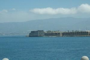 Puerto de Mesina