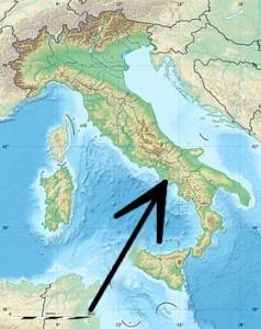 Mapa basado en uno de Wikipedia