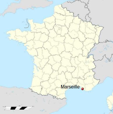 marsella españa ubicacion