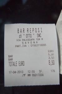 Nuestra factura