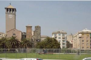 Las torres del Brandale