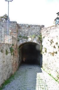 Fortaleza Priamar