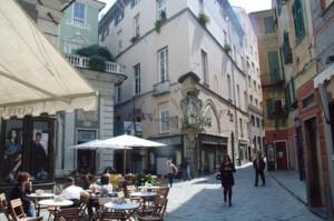 Piazza de la Maddalena