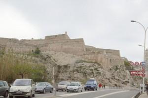 Fort D'entrecasteaux