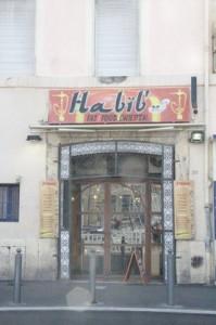 Restaurante Habibi