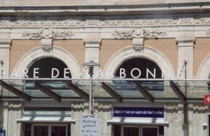 Estación de Narbona