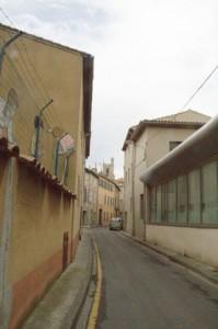 Otra calle típica