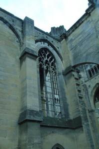 Catdral de St. Juste et St. Pasteur