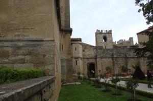 Catedral San Justo y San Pastor. Narbona